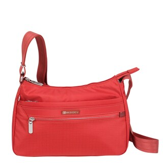navy blue prada handbag - Pink,Nylon Handbags - Overstock.com Shopping - Stylish Designer Bags.