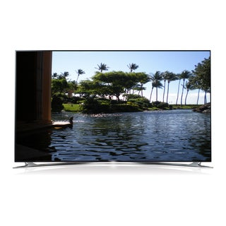 Samsung UN75F8000AFXZA 75-inch LED TV (Refurbished)