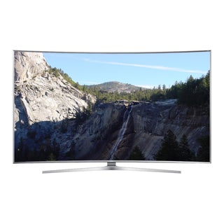 Samsung UN78JS9500FXZA 78-inch LED TV (Refurbished)