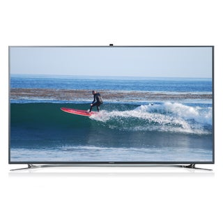 Samsung UN55F9000AFXZA 55-inch LED TV (Refurbished)