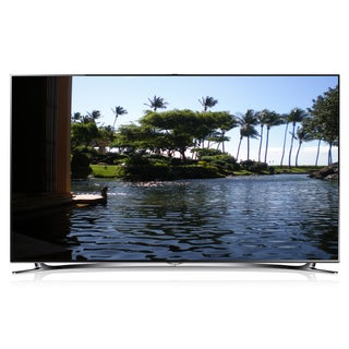 Samsung UN55F8000BFXZA 55-inch LED TV (Refurbished)