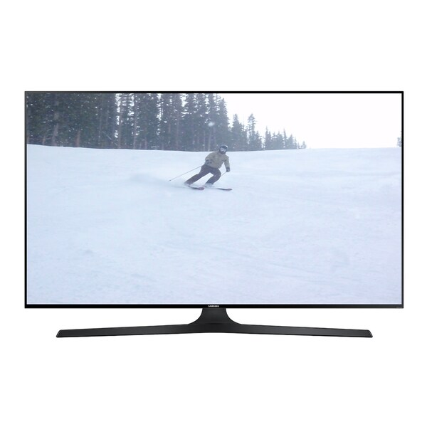 Samsung UN50J6300AFXZA 50-inch LED TV (Refurbished)