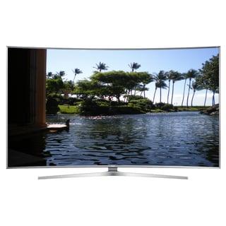 Samsung UN48JS9000FXZA 48-inch LED TV (Refurbished)