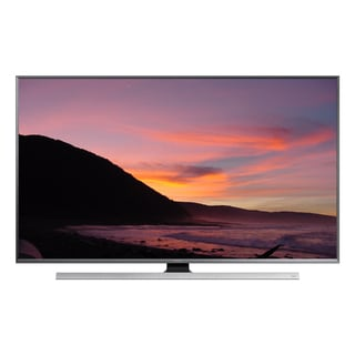 Samsung UN40JU7100FXZA 40-inch LED TV (Refurbished)