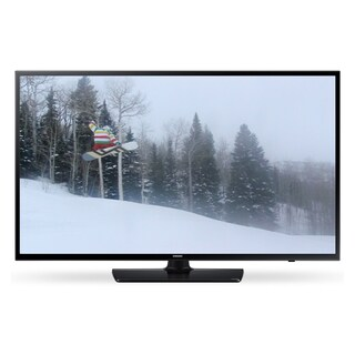 Samsung UN60JU6390FXZA 60-inch LED TV (Refurbished)