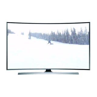 Samsung UN55JU7500FXZA 55-inch LED TV (Refurbished)