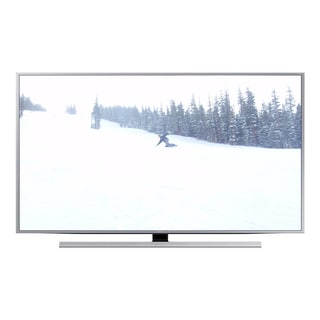 Samsung UN65JS8500FXZA 65-inch LED TV (Refurbished)