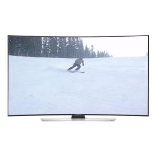 Samsung UN65HU9000FXZA 65-inch LED TV (Refurbished)
