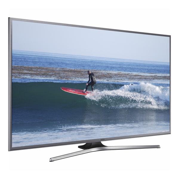 Samsung UN55JS7000FXZA 55-inch LED TV (Refurbished)