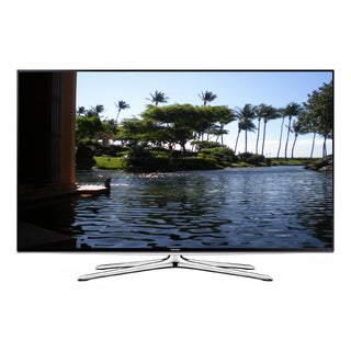 Samsung UN48H6350AFXZA 48-inch LED TV (Refurbished)