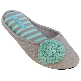 Vecceli Women's Dahlia Slippers