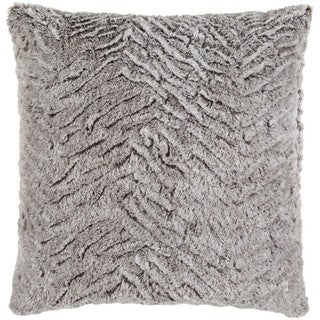 Decorative Oaks 20-inch Poly or Down Filled Pillow