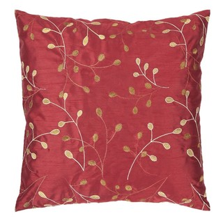 Decorative Fashion 18-inch Poly or Down Filled Pillow