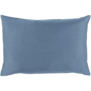 Decorative Hong Poly or Down Filled Pillow (13 x 19)