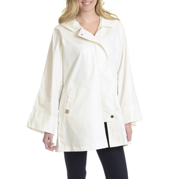 Nikki Jones Montreal Women's Hooded Jacket