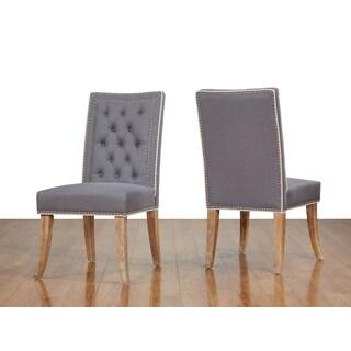 Kosas Home Nova Side Chair 15565464 Overstock Com
