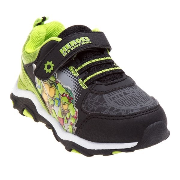 Ninja Turtles Boys' Sneakers