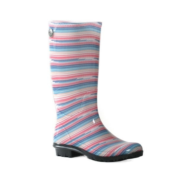 Ugg Australia Women's Shaye Rain Boots