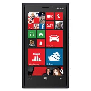 Nokia Lumia 920 RM-820 32GB AT&T Unlocked GSM 4G LTE Windows 8 Smartphone (Refurbished)