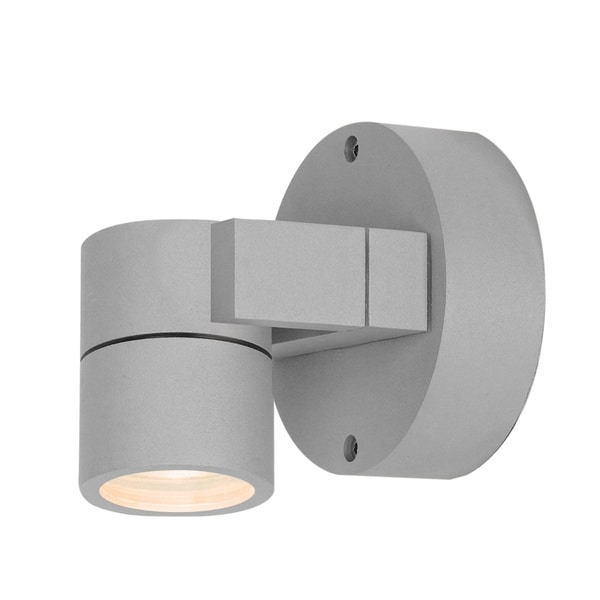 Access Lighting KO 1-light Outdoor Satin Adjustable Spotlight
