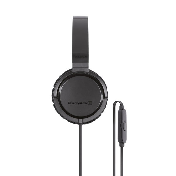 Beyerdynamic DTX350M Headphones, Black