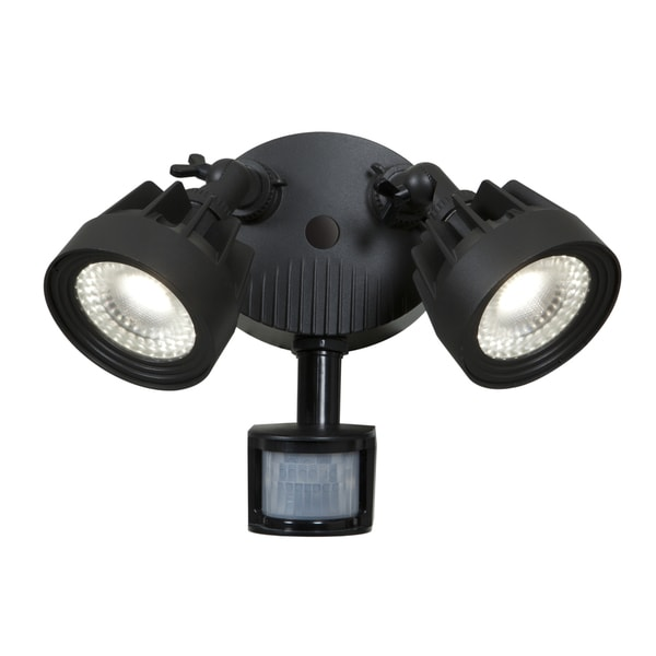 Access Lighting Stealth LED Outdoor Black Spotlight