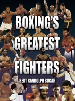 Boxing's Greatest Fighters (Paperback)