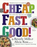 Cheap. Fast. Good! (Paperback)