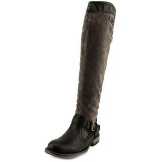 Bucco Capensis Women's 'Castley' Faux Suede Boots