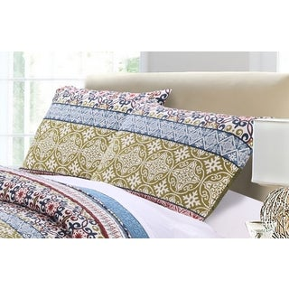 Shangri-Lal Pillow Sham Set
