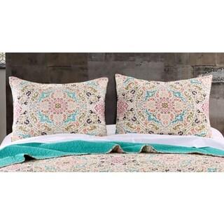 Morocco Gem Pillow Sham Set