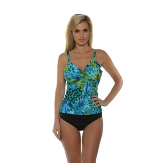 Miraclesuit Women's Junglemania Roswell Two-Piece