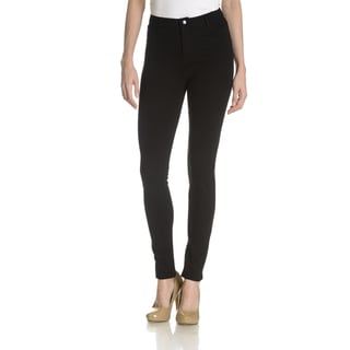 Objet d'Art Women's 'Body Enhancing' Skinny Pants