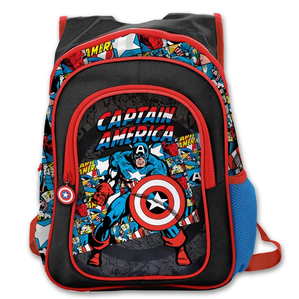 Marvel Captain America Kids' Backpack 17702604