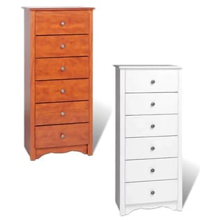 Six-drawer Lingerie Chest