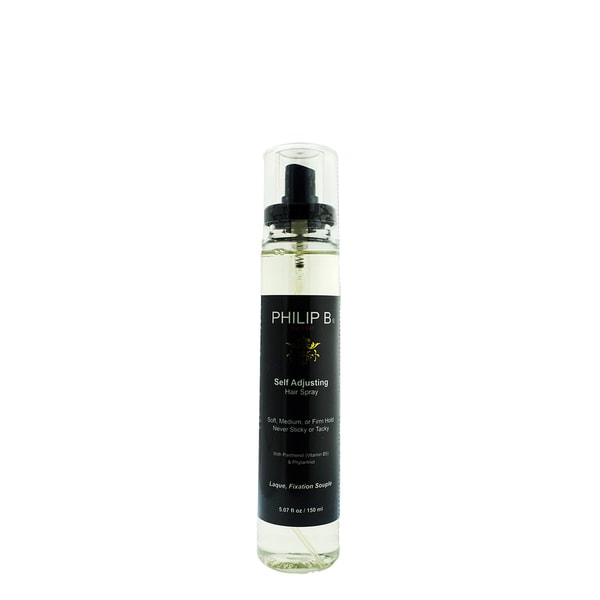 Philip B Self Adjusting 5.07-ounce Hair Spray 55-percent VOC Compliant