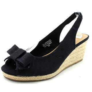 Karen Scott Women's 'Alloraa' Synthetic Dress Shoes