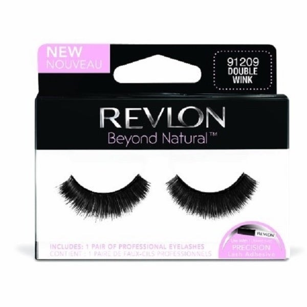 Revlon Beyond Natural Professional Lashes
