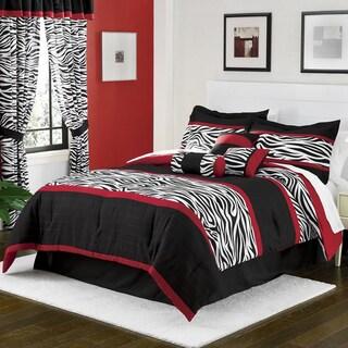 Zaire 7-piece Comforter Set