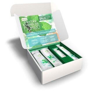 Herbal Essences Naked Bundle Pack