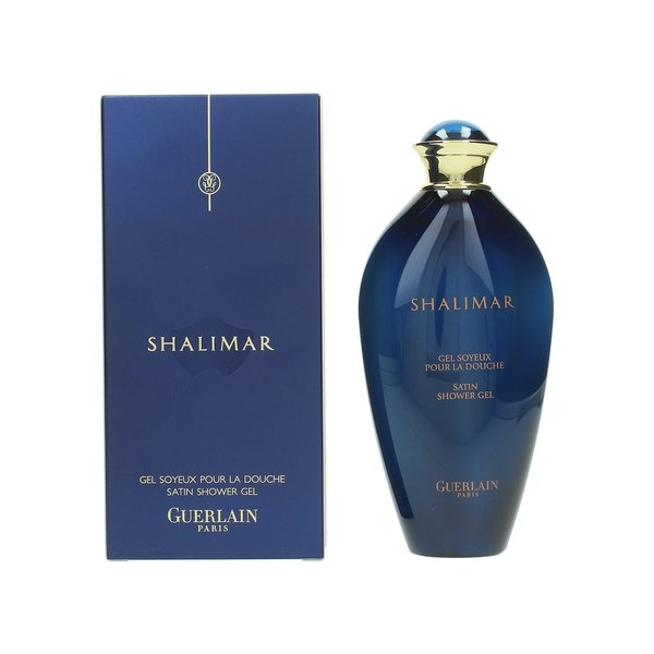 Shalimar Guerlain Women's 6.8-ounce Shower Gel