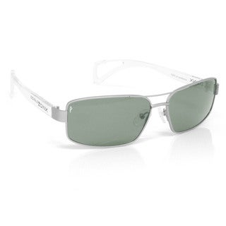 Zoinx Women's Aviator 61MM Polarized Sunglasses with Zipper Pouch Strap