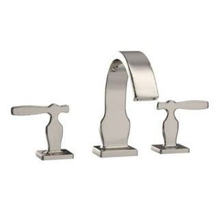 Toto Aimes Widespread Bathroom Faucet TL626DD#PN Polished Nickel