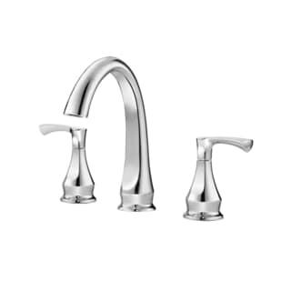 Pfister Prima Centerset Bathroom Faucet F-049-PMCC Chrome