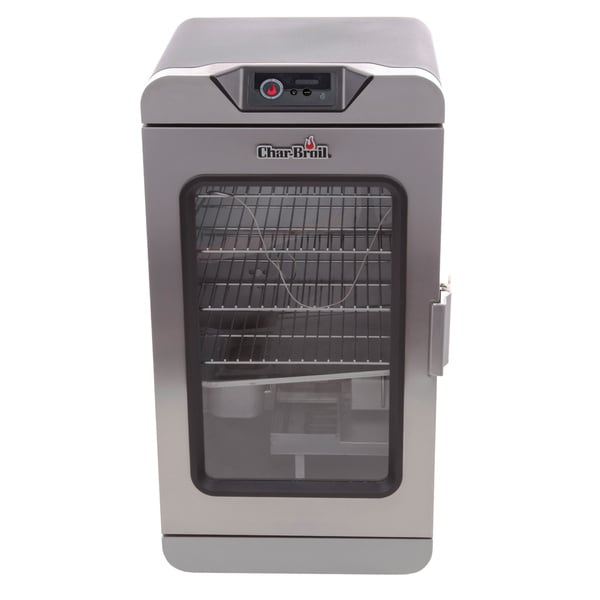 Char-Broil Connected Digital Electric Smoker 17707462