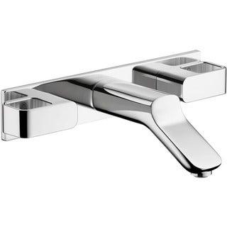 Axor Urquiola Wall Mount Bathroom Faucet 11043001 Chrome