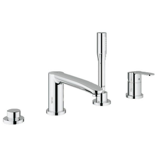 Grohe Eurostyle Tub Faucet 23048002 Starlight Chrome