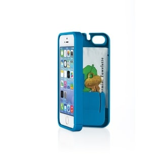 eyn protective case with storage for iPhone 5C