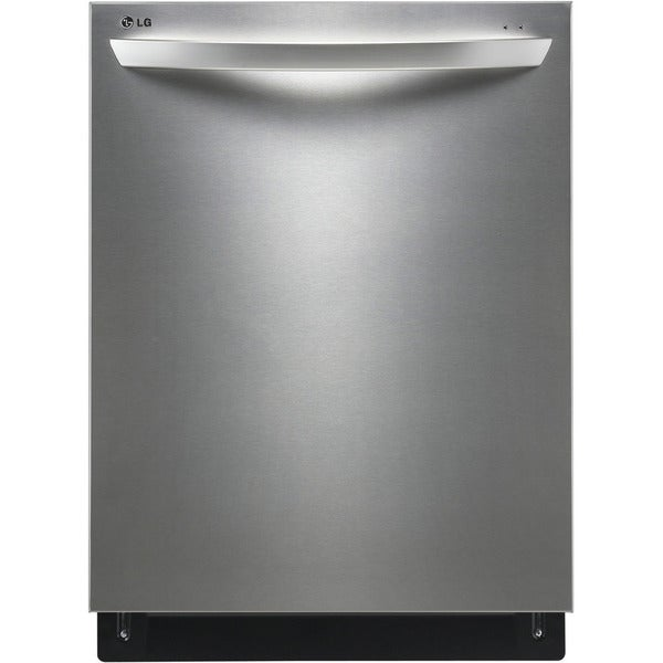 LG 24-inch Fully Integrated 24-inch Dishwasher 17708522