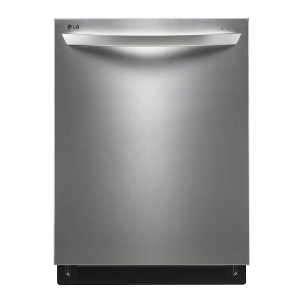 LG 24-inch Fully Integrated Dishwasher 17708527